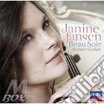 Jansen / Golan - Beau Soir cd musicale di JANSEN/GOLAN