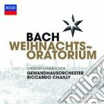Oratorio di natale cd musicale di CHAILLY/GOL