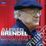 Musiche per pf. cd musicale di BRENDEL
