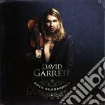 Garrett - Rock Symphonies cd musicale di David Garrett