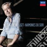 Liszt - Harmonies Du Soir - Freire cd musicale di FREIRE