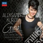 Kurzak/wellber/ocv - Gioia! Arie Celebri Per So cd musicale di KURZAK/WELLBER/OCV