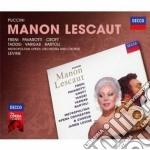 Manon lescaut cd musicale di Pavarotti/freni
