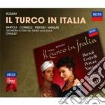 Il turco in italia cd musicale di Bartoli/chailly