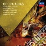 Pavarotti/sutherland - Celebri Arie D'opera cd musicale di Pavarotti/sutherland