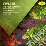 Vivaldi - Le Quattro Stagioni - Kremer/abbado cd musicale di Kremer/abbado