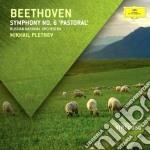 Beethoven - Sinfonie N.8 E N.6 Pastor