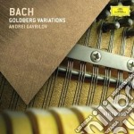 Bach - Variazioni Goldberg - Gavrilov cd musicale di Gavrilov