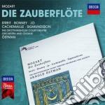 Il flauto magico cd musicale di Bonney/jo/�stman