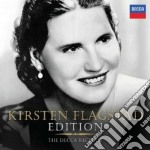 Flagstad edition-the decca cd musicale di Flagstad