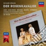 Il cavaliere della rosa cd musicale di Lear/von stade/de wa