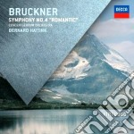 Bruckner - Symphony No.4 - Haitink cd musicale di Haitink/rco