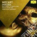 Mozart - Opera Arias - Von Otter/terfel/gardiner cd musicale di Otter/terfel/gar Von