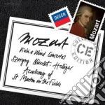 Concerti per violino e per cd musicale di Artisti Vari