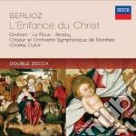 L'enfance du christ cd musicale di Dutoit/osm