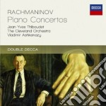Conc. pf. 1-4 cd musicale di Thibaudet/askenazy