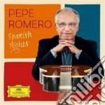 Romero - Spanish Night cd musicale di Romero