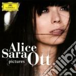 Alice Sara Ott - Pictures cd musicale di Ott
