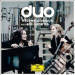 Helene Grimaud / Sol Gabetta - Duo cd musicale di Grimaud/gabetta