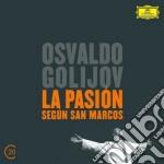 La pasion segun san marcos cd musicale di Artisti Vari