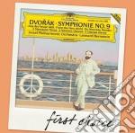 Dvorak - Symphony No. 9 - Bernstein cd musicale di Bernstein