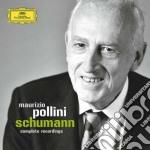 Collection cd musicale di Pollini