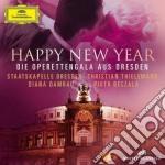 Happy new year cd musicale di Thielemann