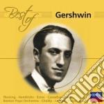 Best of gershwin cd musicale di Artisti Vari