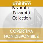 PAVAROTTI COLLECTION (10 CD) cd musicale di Luciano Pavarotti