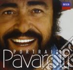 Pavarotti - Portrait - Pavarotti cd musicale di Pavarotti