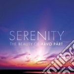 Serenity: the beauty of cd musicale di Artisti Vari