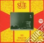 Uk Sue Label Story cd musicale di The uk sue label sto