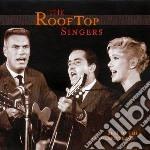 Rooftop Singers - Best Of The Vanguard Years cd musicale di Singers Rooftop
