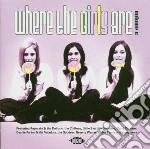 Where The Girls Are 6 cd musicale di Artisti Vari