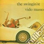 Vido Musso - Swingin St cd musicale di Vido Musso