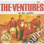 Ventures - In The Vaults Vol 3 cd musicale di Ventures The