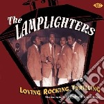 Lamplighters - Loving, Rocking, Thrilling cd musicale di Lamplighters The