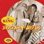 King Rock N Roll Vol 2 cd musicale di King rock n' roll