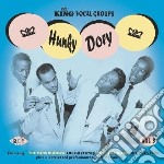 Hunky Dory: King Vocal Groups Vol 3 cd musicale di King vocal groups