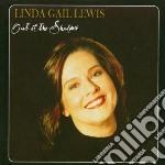 Linda Gail Lewis - Out Of The Shadows cd musicale di Linda gail Lewis