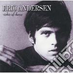 Eric Andersen - Inattivo cd musicale di Eric Andersen