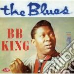 B.B. King - Blues cd musicale di B.B. KING