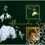 Brenda Lee - Let Me Sing/by Request cd musicale di Brenda Lee