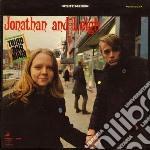Jonathan And Leigh - Third And Main cd musicale di Jonathan and leigh