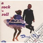 Rocn'n'roll dance party cd musicale di Artisti Vari