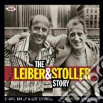 Leiber & Stoller Story Volume 3 1963-197 cd musicale di The leiber & stoller