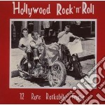 Hollywood Rock'n'roll cd musicale di Hollywood rock & rol