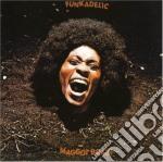 Funkadelic - Maggot Brain cd musicale di FUNKADELIC