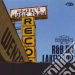 R&b on lakewood boulevard cd musicale di V.a. (r&b california
