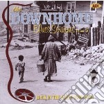 Downhome Blues Sessions: Back In Alley 1 cd musicale di V.a. downhome blue s